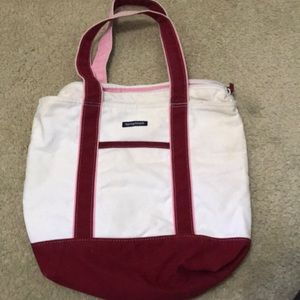 Aeropostale bag with Change wallet & Zipper close